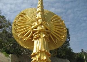 Khao Takiab Temple Hua hin prachuap khiri khan thailand Southeast Asia