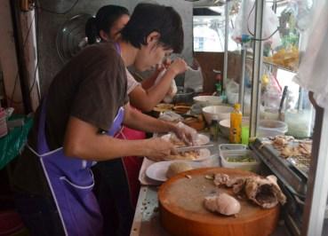Khao Man Kai, Bangkok Simple Life, Local Thai Living, Southeast Asia
