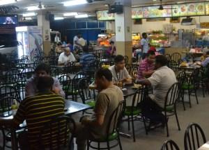 Teh Tarik Malaysia Mamak Restaurants, Malay Indian Food Southeast Asia