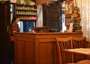 Royal India Restaurant, Bangkok Little India, Phahurat, Southeast Asia