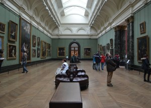 London National Gallery, Cheap and Free Attractions, London Stopover