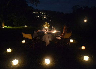 On the Edge, Wedding at Alila Ubud, Married in Bali Indonesia