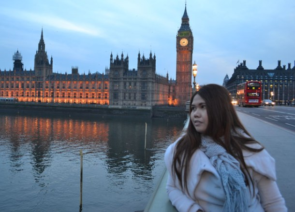 Westminster and Big Ben, Cheap and Free Attractions, London Stopover