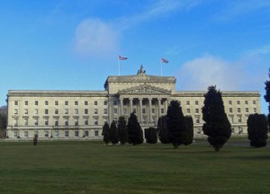 Stormont Flags Flying, Top 10 Northern Ireland Attractions NI