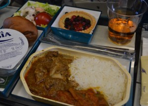 Airplane Food, Survival Guide to Long Haul Flights, Flying to Asia