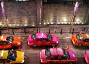 Bangkok Rush Hour, Living for the Weekdays Lifestyle Design in Bangkok