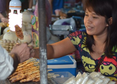 JJ Vendors, Top Bangkok Street Food, Thailand Cheap Eats
