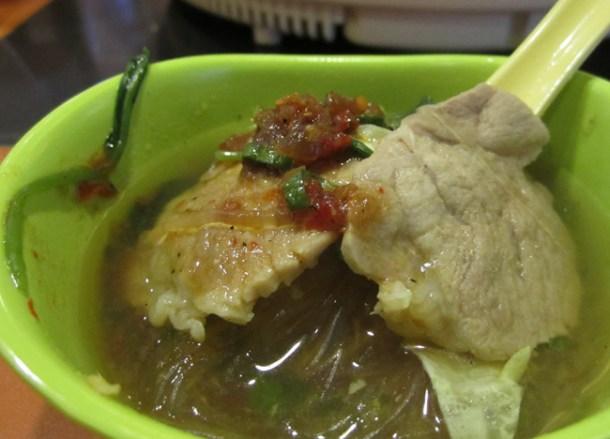 Meat and Nam Jim, Thai Hot Pots in Bangkok, Jim Jum, Joom Zap Hut