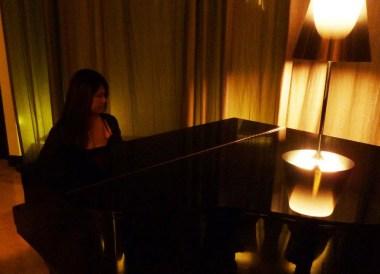 Player Piano, S31 Hotel Bangkok Review, Sukhumvit 31 Boutique Hotels