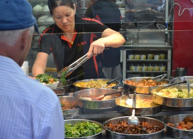 Malay Hawker Stall, What to Eat in Singapore, Top 5 Singapore Food