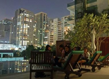 Lifestyle Design in Bangkok, Buying a Condo in Bangkok Thailand, Southeast Asia