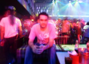 Blurry Nights, Living for the Weekdays, Lifestyle Design in Bangkok