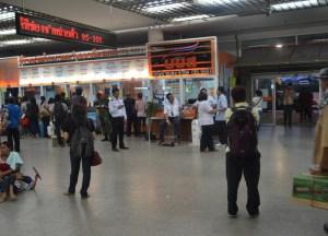 Mo Chit Station Ticket, Thai Visa Run to Savannakhet Laos from Bangkok