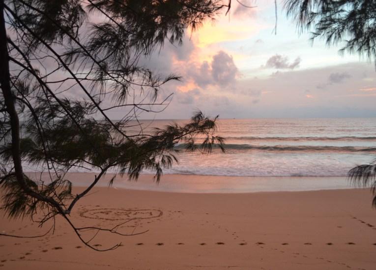 Sunset Mai Khao Beach, Sala Phuket Resort Review, Phuket Pool Villas