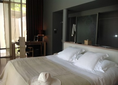 Private Villa Bedroom, Sala Phuket Resort Review, Phuket Pool Villas