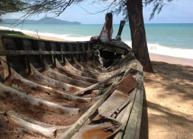 Mai Khao Beach, Thailand's Best Beaches: Southern Thailand Gulf Andaman