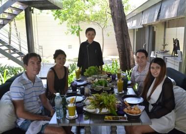 Sala Phuket Resort, Bangkok Based Bloggers in Thailand
