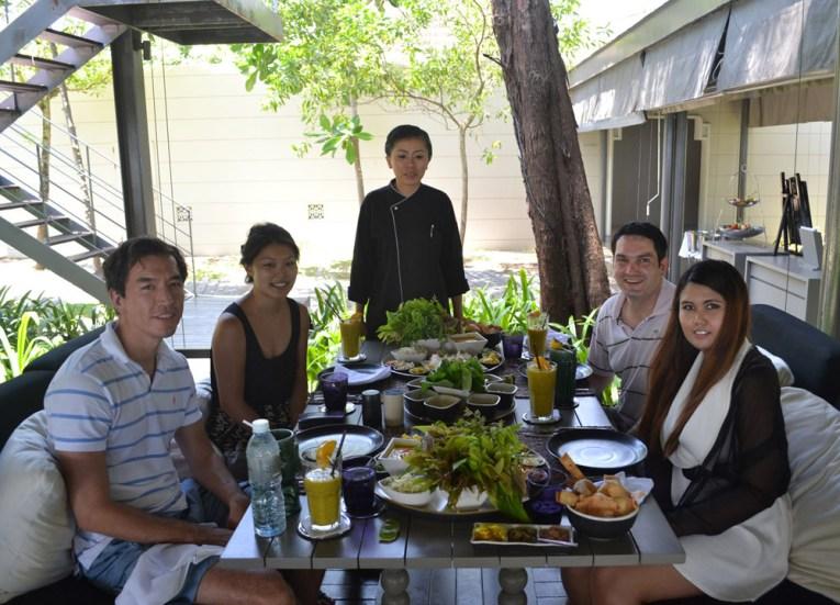 Sofie Lisby Asia Eater, Sala Phuket Resort Review, Phuket Pool Villas