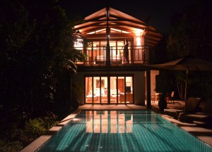 Koh Maprao Pool Villa, How to Get a Room Upgrade, Short Stays Thailand