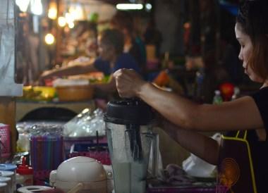 Night Bazaar Korat, Top Attractions in Korat, Nakhon Ratchasima Isaan, Thailand