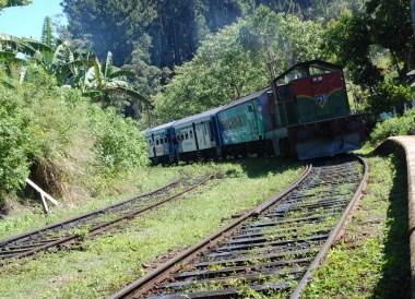 Ella to Kandy Train, South Sri Lanka Tour, Independent Travel Asia