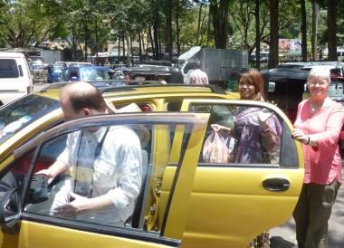 Rental Car Kandy, South Sri Lanka Tour, Independent Travel Asia