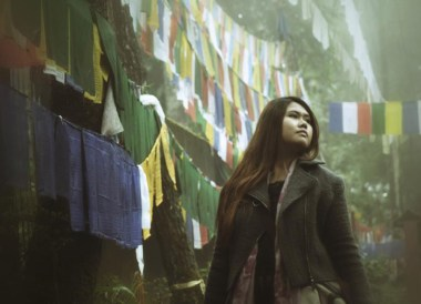 Cloudy Prayer Flags, Top Attractions in Sikkim and Gangtok
