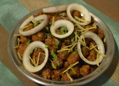 Black Chick Peas, Introduction to Indian Food, Eating in India, Asia Travel
