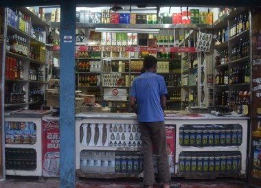 Sikkim Cheap Alcohol, Best Beers and Alcohols in Asia