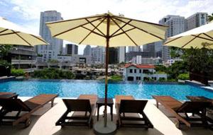 Buying Condos in Bangkok vs Buying Property