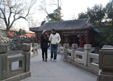 Beihai Park Beijing, Best Low Cost Carrier in Southeast Asia