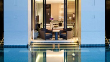 Siam Kempiniski Private Pools, Best boutique hotels in bangkok thailand