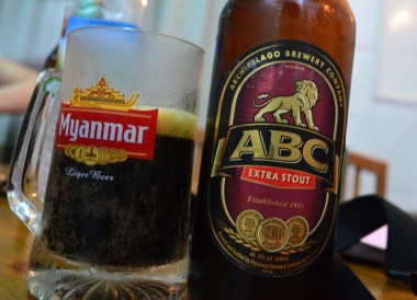 ABC Extra Stout Beer, Best Beers and Alcohols in Asia