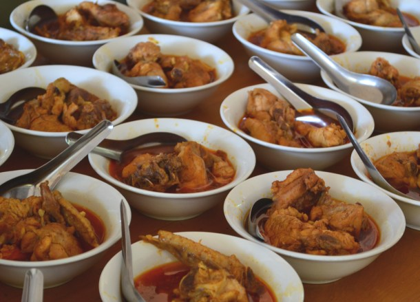 Traditional Curry Fare, Top 50 Foods of Asia, Asian Food Guide