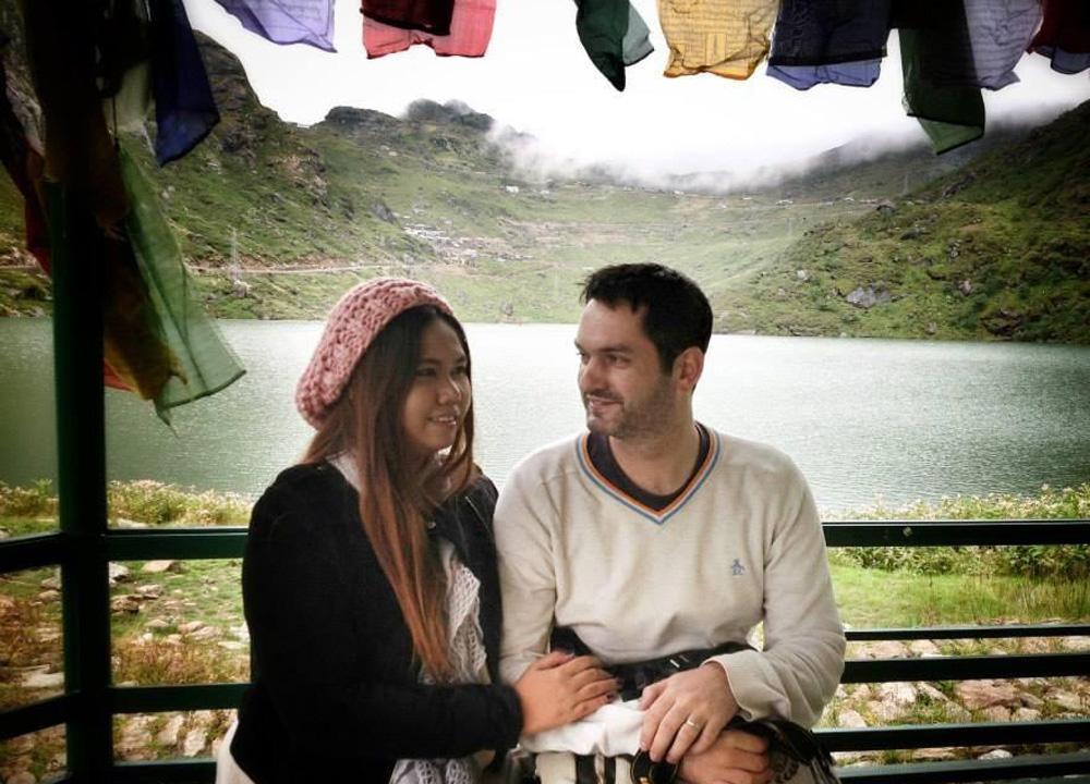 Dating plaatsen in Gangtok