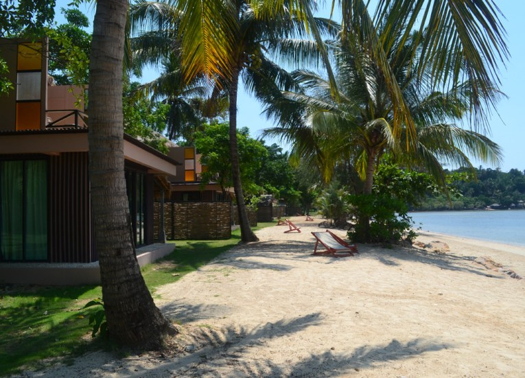 Seavana Koh Maak Resort, Top Koh Chang Hideaways, Romantic Resorts, Thailand