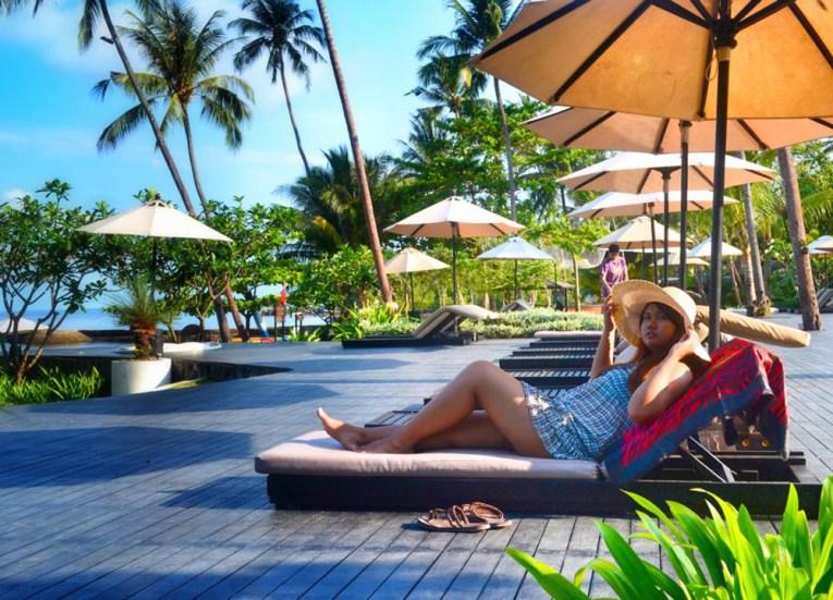 Luxury at Mercure Hideaway Resort, Top Koh Chang Hideaways, Romantic Resorts, Thailand