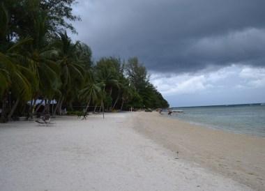 West Coast Beach, Best Snorkelling in the Perhentian Islands Resort