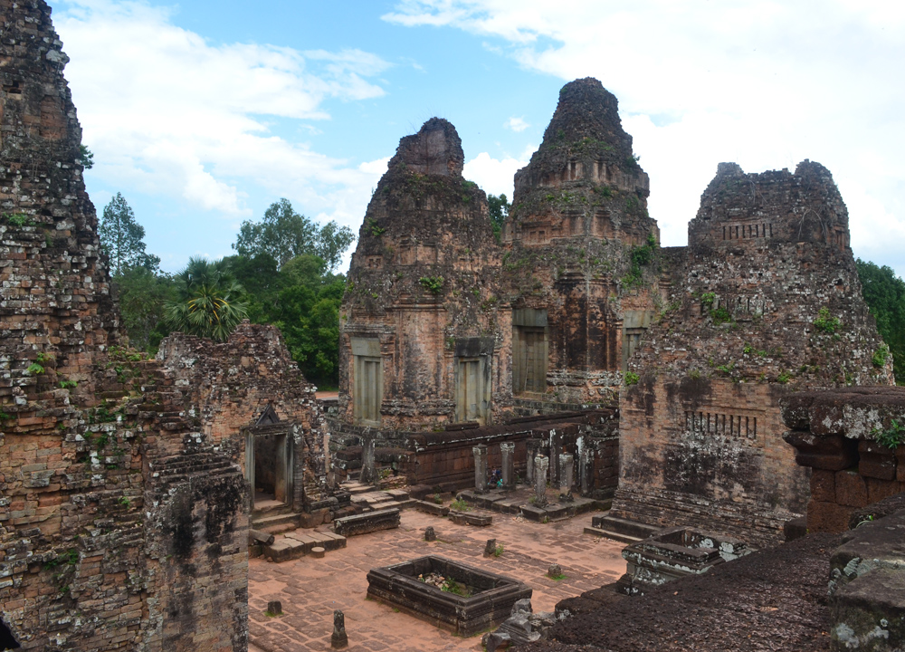 introduction to angkor wat essay This is a travel photo essay highlighting the incredible stone faces of bayon temple along with the terrace of elephants did you like bayon more than angkor wat.