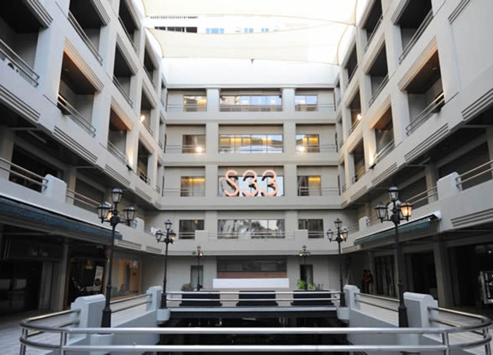 Best budget hotels in bangkok travel in thailand for Best design boutique hotels thailand