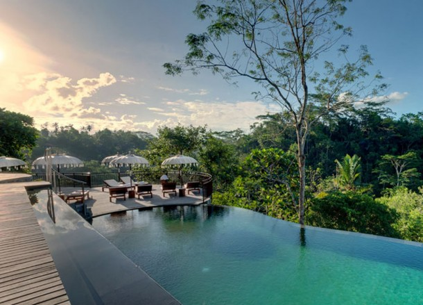 Komaneka Tanggayuda, Top 10 Ubud Resorts, Spas. Bali Hotels