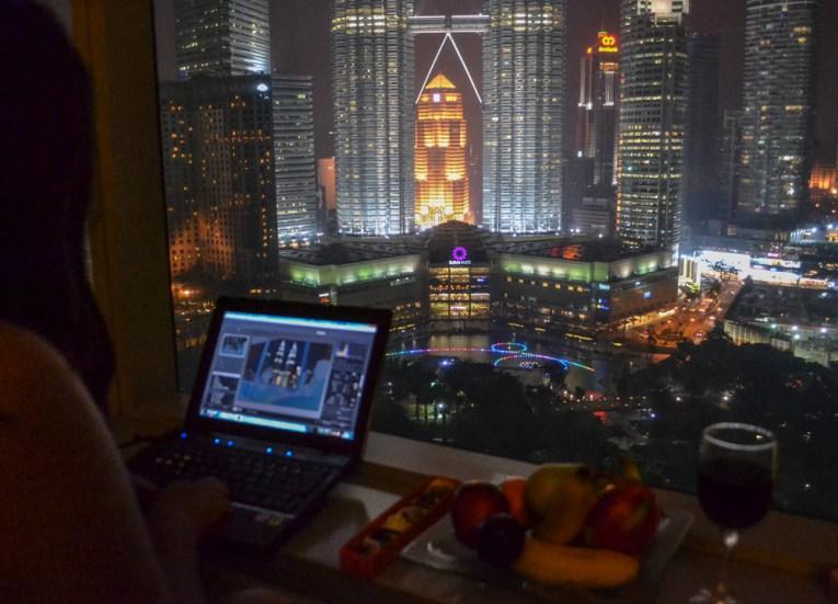 Traders Hotel Views, Top 10 Attractions in Kuala Lumpur Malaysia