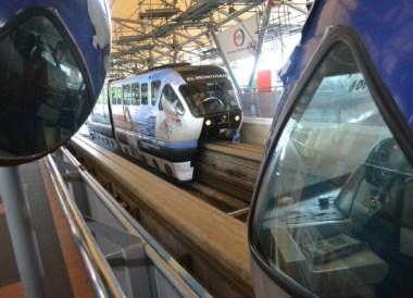 KL Monorail Imbi, Top 10 Attractions in Kuala Lumpur Malaysia
