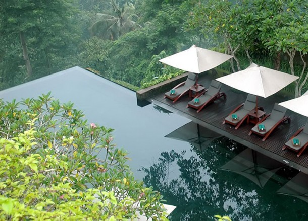 Maya Ubud Resort, Top 10 Ubud Resorts, Spas. Bali Hotels