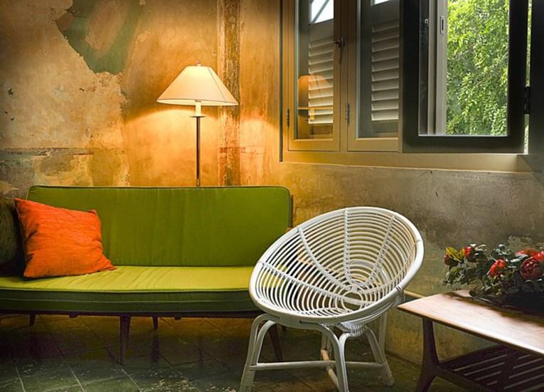 Best Design Boutique Hotels in Singapore, Kam Leng Hotel