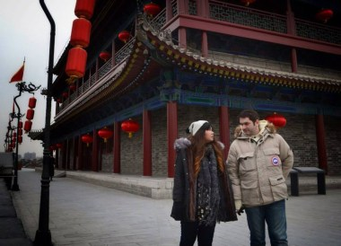 Romantic Travel Bloggers, Top Attractions in Xian China (Shaanxi)