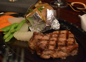 Chokchai Steakhouse, Best Steaks in Bangkok Sukhumvit