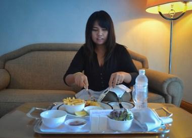 Empire Hotel in Brunei, Phobias in Borneo Rainforests