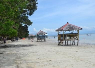 Puerto Princesa Beach, Best Southeast Asia Travel Blog