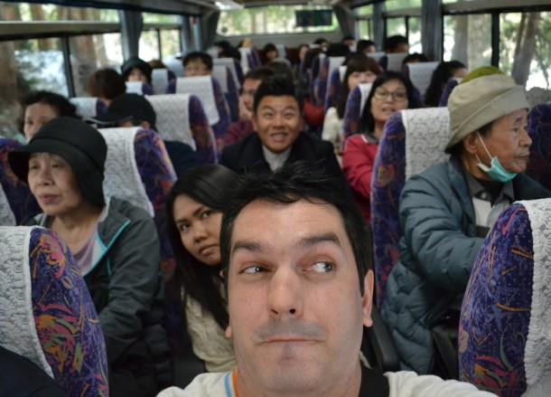 Alpine Route Bus, 2 Week JR Pass, Japan Train Travel